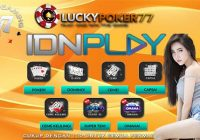 LuckyCeme77 | IDNPlay Poker Domino Ceme Capsa